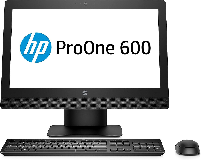 HP ProOne PC 600 G3 All-in-One no táctil de 21,5 pulgadas ...