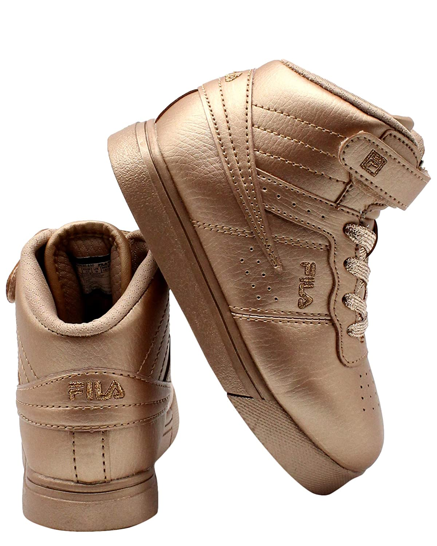 bacb989b6d8be Amazon.com | Fila Kids Vulc 13 MP Tonal (Toddler) | Sneakers