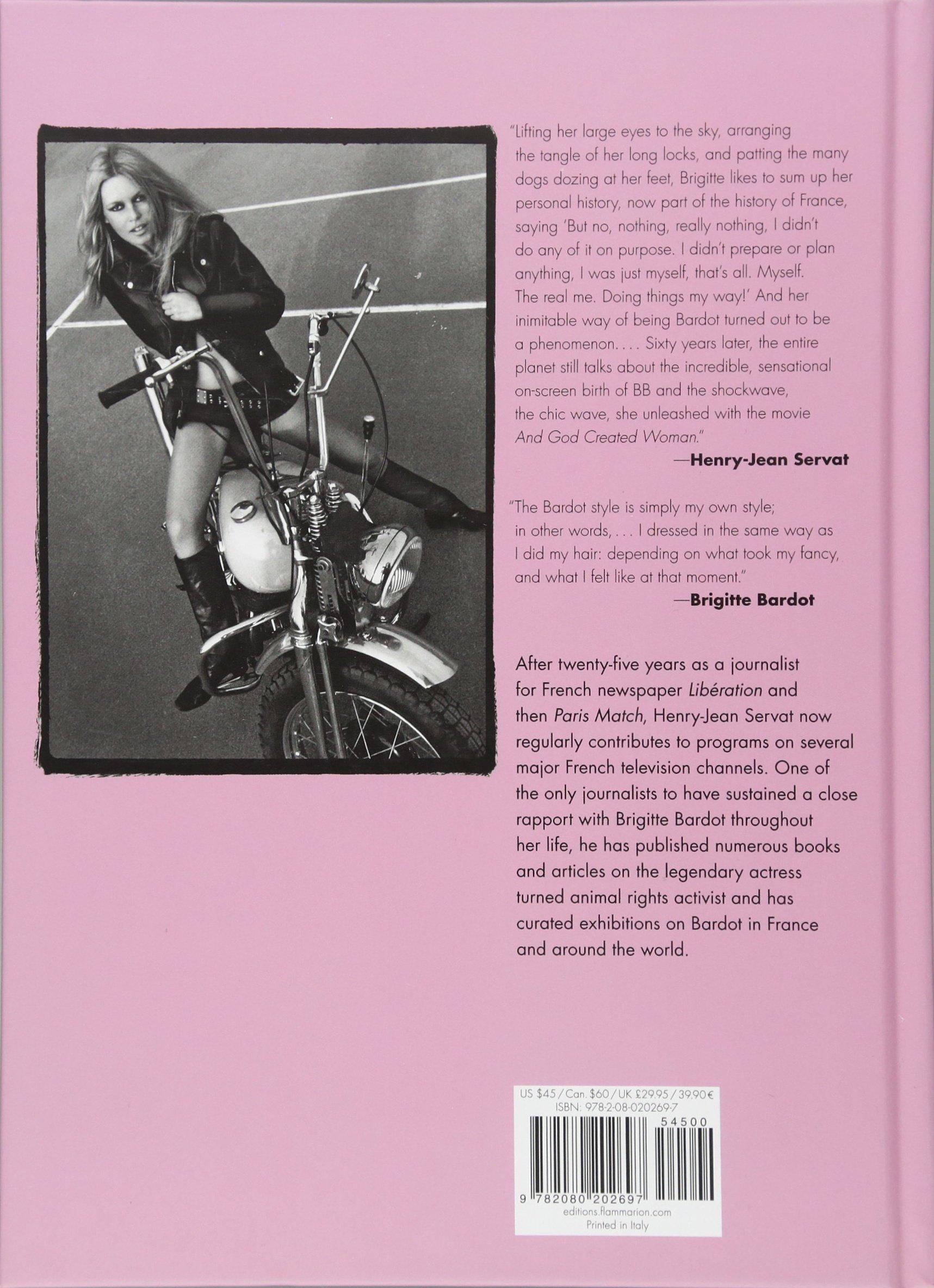 Brigitte Bardot: My Life in Fashion: Amazon.es: Henry-Jean Servat, Brigitte Bardot: Libros en idiomas extranjeros