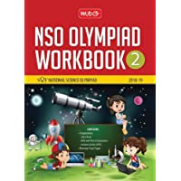 National Science Olympiad  Workbook (NSO) - Class 2