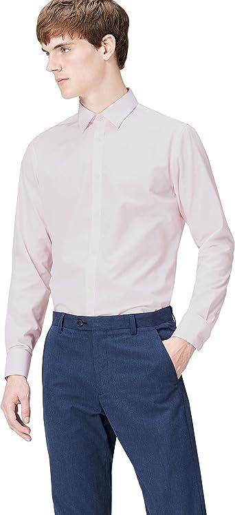 T-Shirts Camisa Clásica para Hombre: Amazon.es: Ropa y accesorios