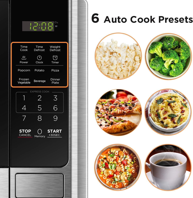 Black Decker Microwave toaster combo