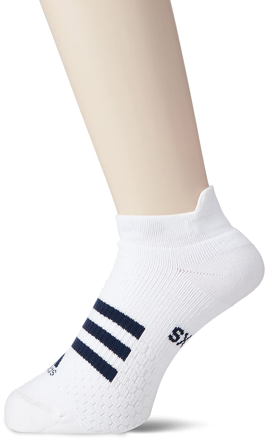 Hummel Indoor Socken lang Advanced, 8 Weiß  neonorange h  210599093 8 Advanced, ... 73cd96