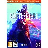 Battlefield 5 (La caja contiene un código de descarga - Origin)
