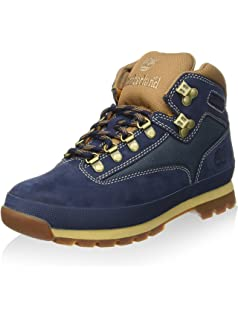 Timberland Amherst Oxford Tornado, Montantes Homme: Amazon