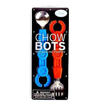 Baby Chowbots Sonstige Roboter Löffel Und Gabel