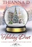 A Holiday Duet: Christmas in Corbin's Bend