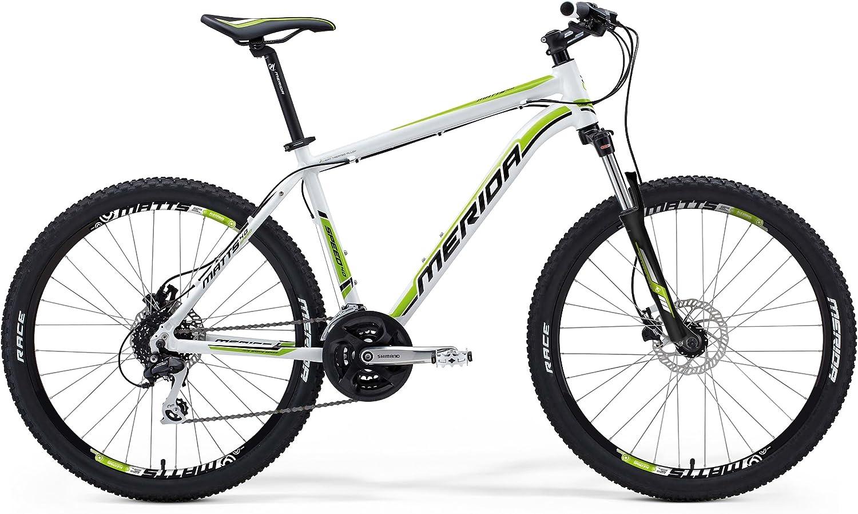 Merida - Bicicleta de montaña (16