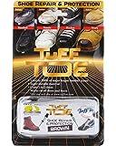 Tuff Toe Boot Guard Protection & Repair for Steel & Composite Saftey Toe Boot Heel Guard & Work Shoe Repair