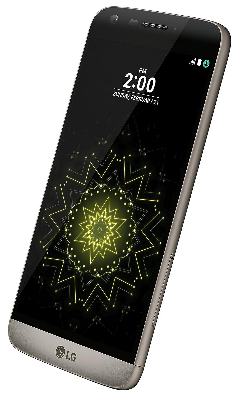 lg g5. lg g5 unlocked phone, 32 gb titan (us warranty): amazon.ca: cell phones \u0026 accessories lg o