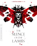 The Silence of the Lambs [Blu-ray]