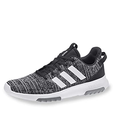 differently 88d0c ae774 adidas CF Racer TR, Chaussures de Fitness Homme, (GrisFtwblaCarbon