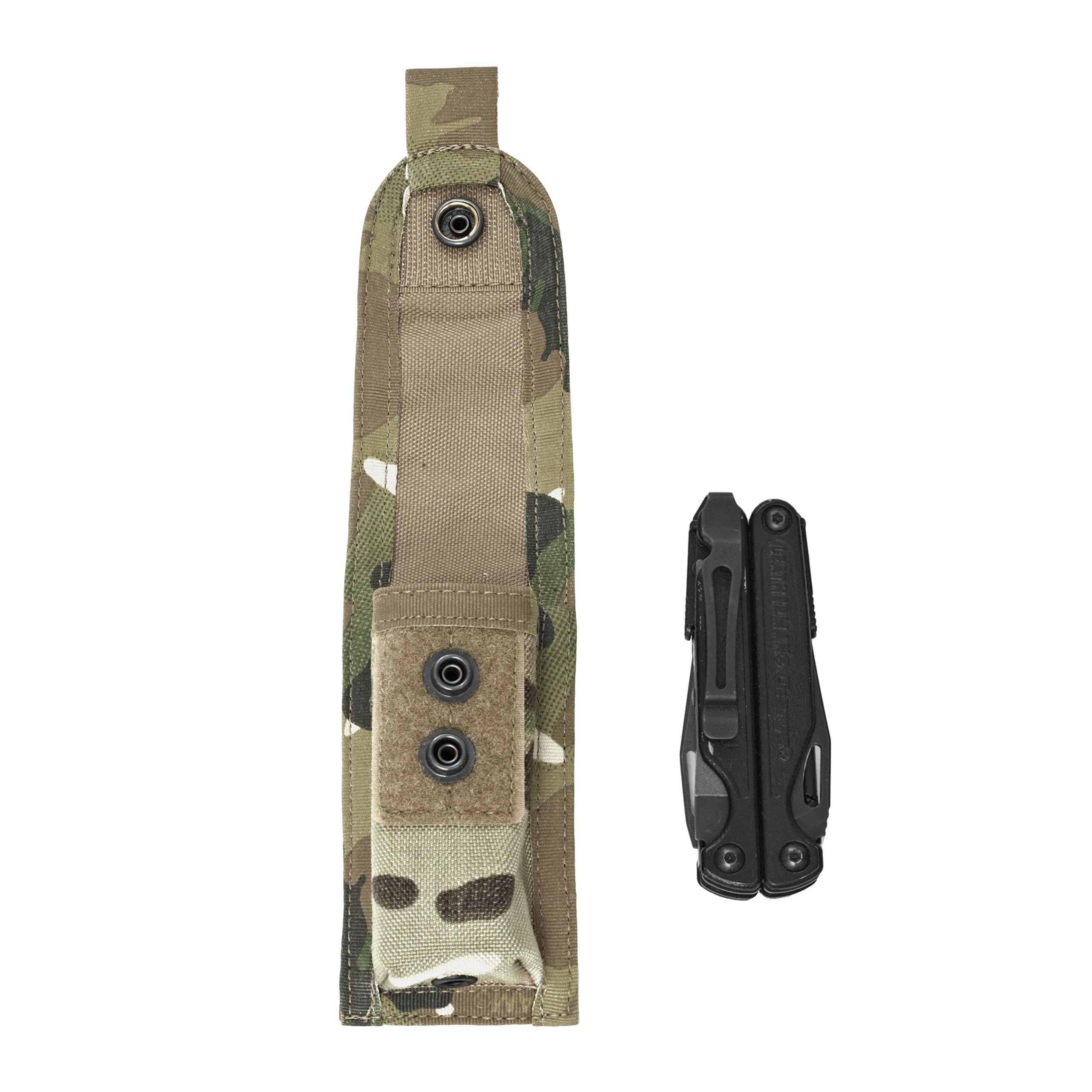 Warrior Assault Systems Utility/Multi Tool Pouch, MultiCam by Warrior Assault Systems (Image #3)