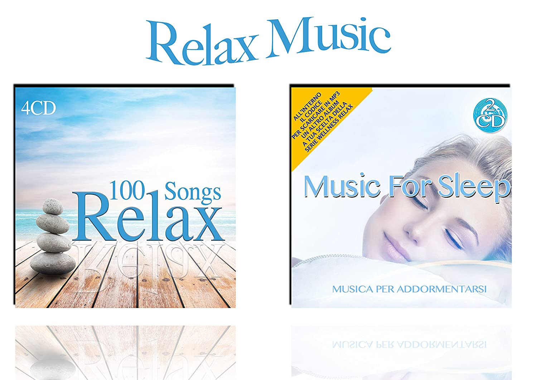 Música encontrar la paz