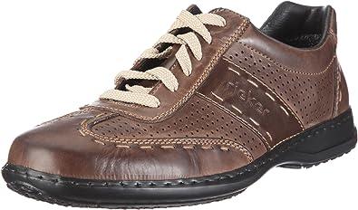 Rieker Homme Hiver Baskets Marron Chaussures les plus
