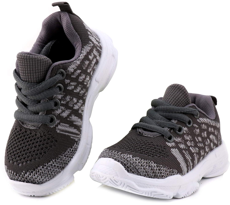 4f05b84145c31 LONSOEN Kid's White School Uniform Sneaker(Toddler/Little Kid/Big Kid)