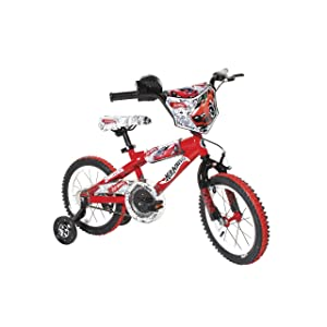 Hot Wheels Boys BMX