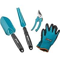 Gardena 08965-30 Equipamiento básico, herramientas de jardinería, Multicolor