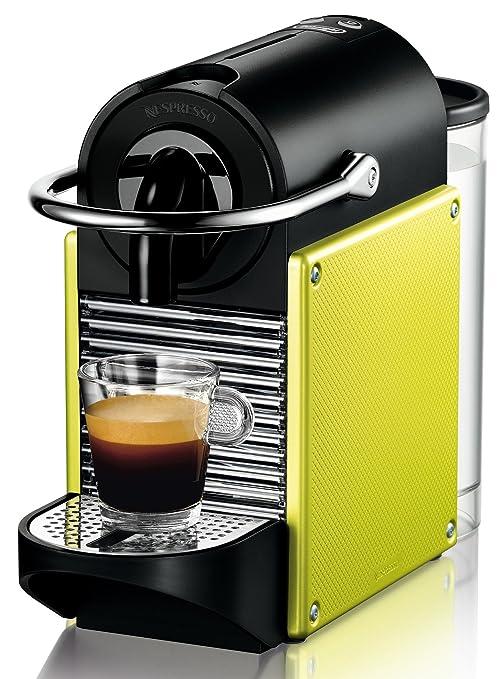 1687 opinioni per Nespresso Pixie EN125.L macchina per caffè espresso di De'Longhi, colore