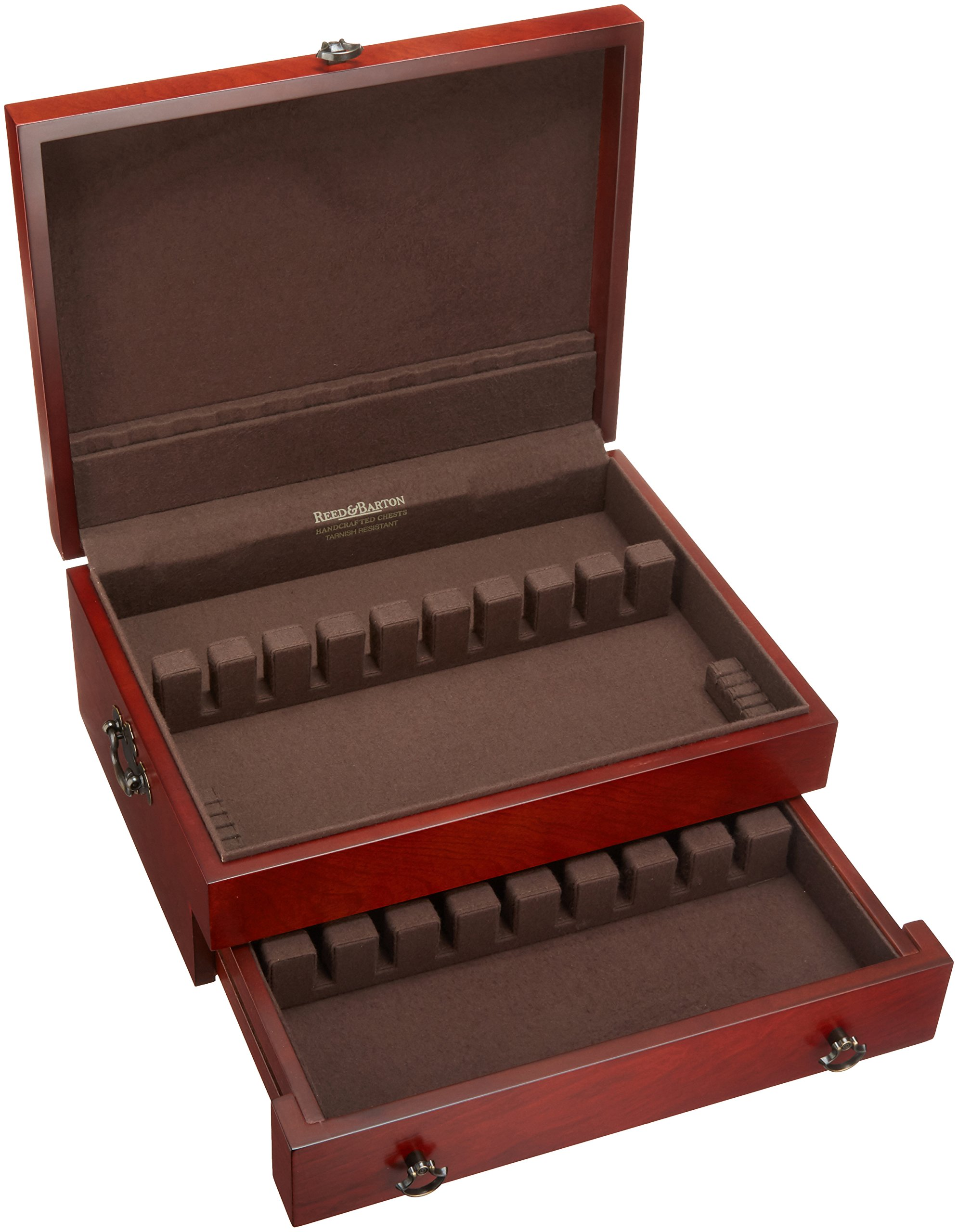 Reed & Barton Bristol Flatware Chest by Reed & Barton (Image #3)