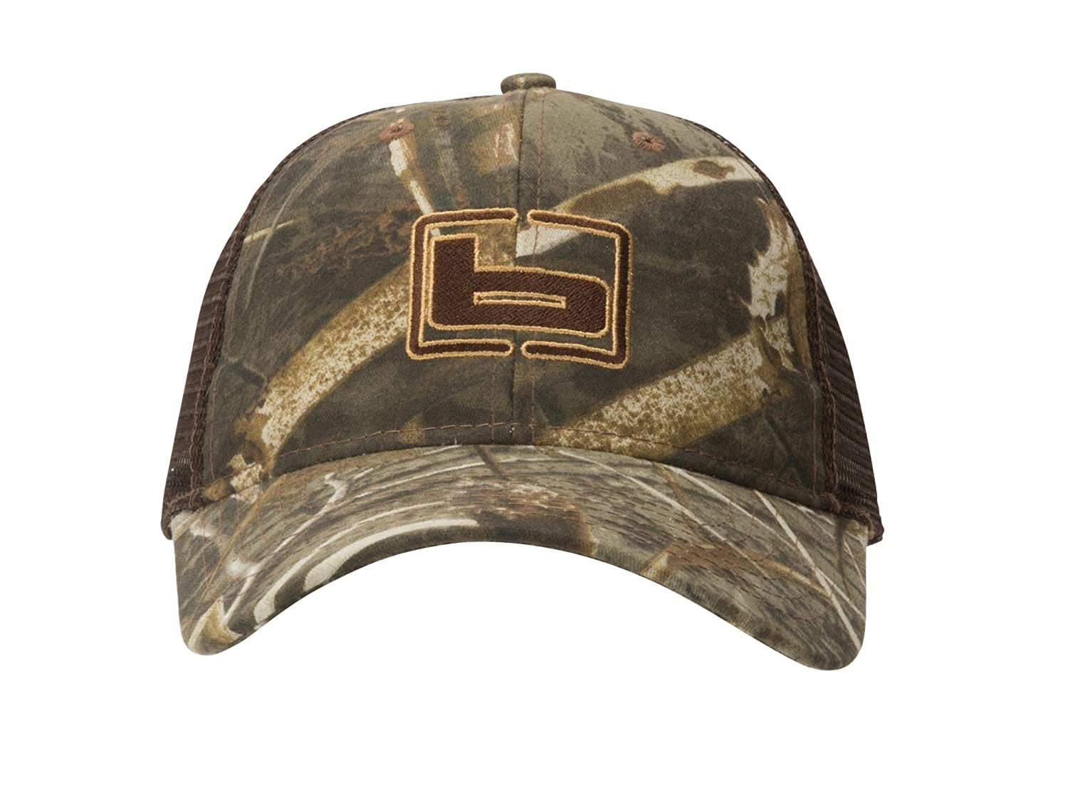 cd77132665ae0 Amazon.com : Banded Trucker Cap - Bottomland : Sports & Outdoors
