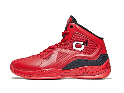 Q4 Sports Millennium Hi Basketball Shoe