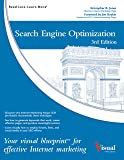 Search Engine Optimization: Your visual blueprint for effective Internet marketing, 3ed (MISL-WILEY)