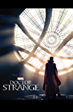 MARVEL'S DOCTOR STRANGE - THE ART OF THE MOVIE (English Edition)