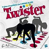 Hasbro Gaming-98831103 Twister (Gioco in Scatola), 98831103