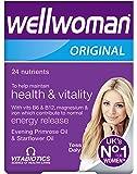 Vitabiotics Wellwoman - 30 Caps