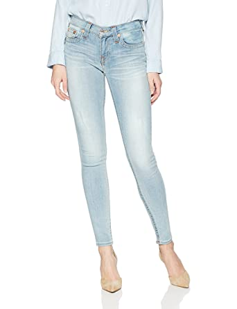 4fd2a416f5c0b Amazon.com  True Religion Women s Curvy Skinny Jean  Clothing