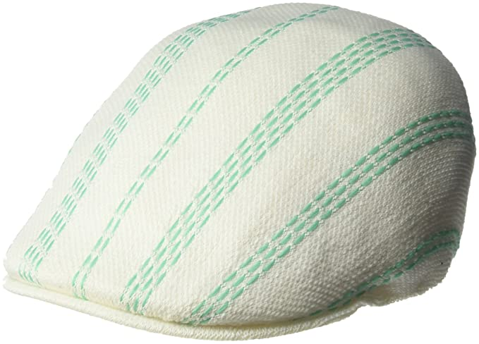 d2298b32b5f Kangol Men s Float Stripe 507 Ivy Cap at Amazon Men s Clothing store