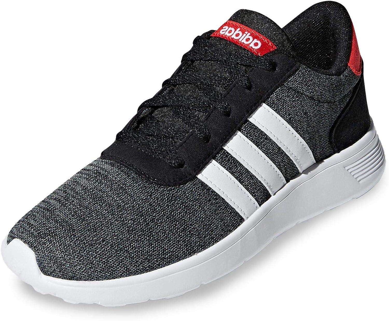 adidas Lite Racer K, Zapatillas de Running Unisex Niños: Amazon.es: Zapatos y complementos