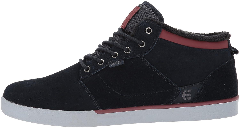 Etnies Mens Jefferson Mid Skate Shoe