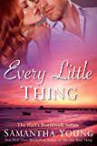Every Little Thing (Hart's Boardwalk Book 2)