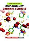 CSIR-UGC-NET Chemical Sciences (June 2011-Dec 2016)