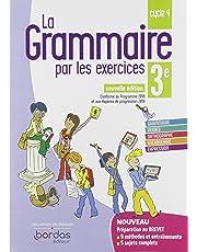 La Grammaire par les exercices 3e