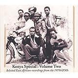 Kenya Special Volume 2