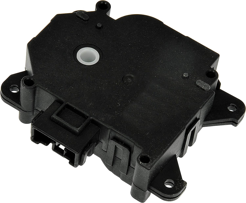 Dorman 604-947 HVAC Blend Door Actuator for Select Toyota Models
