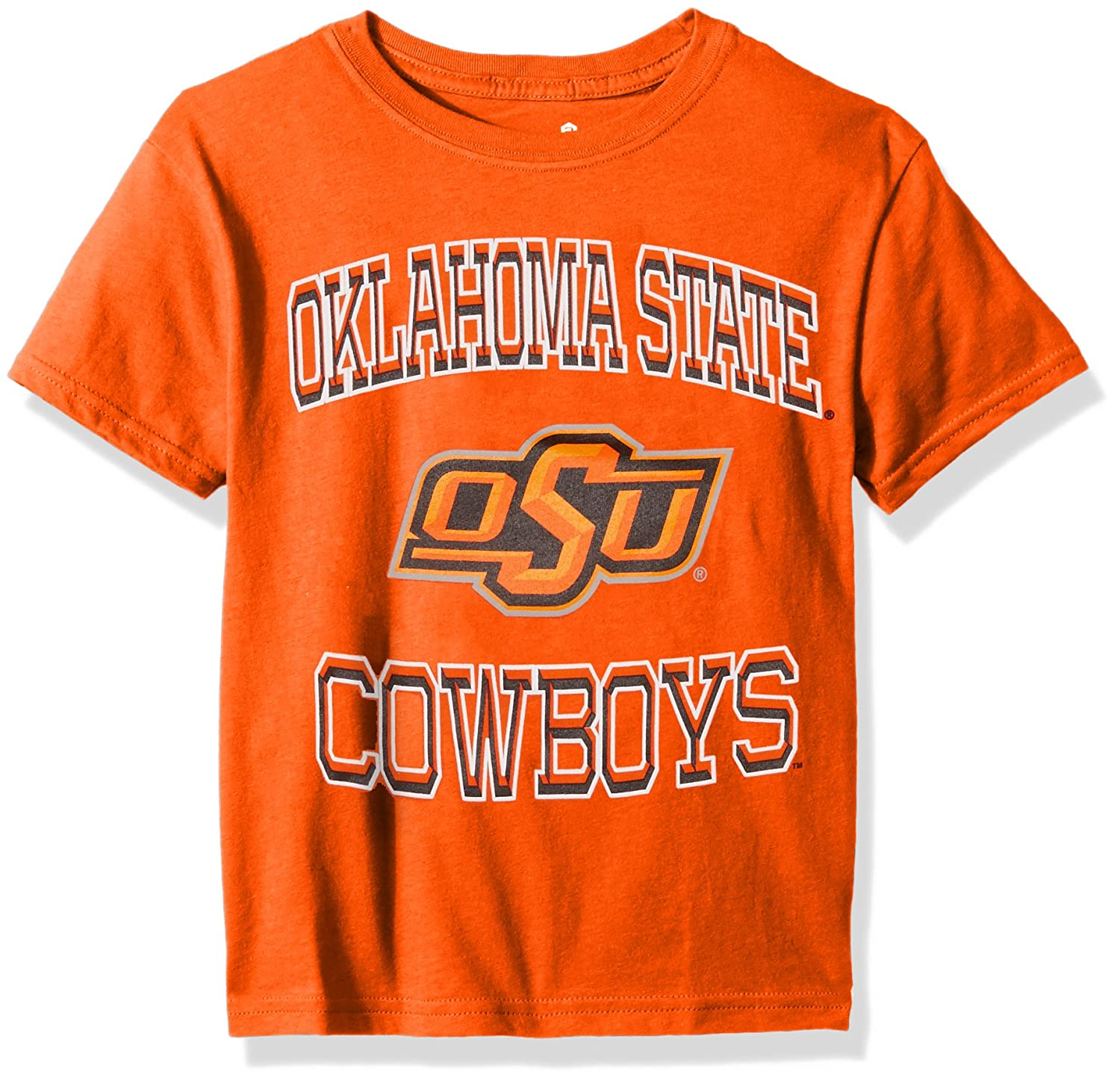 NCAA by Outerstuff NCAA Toddler Gridiron Hero Short Sleeve Tee
