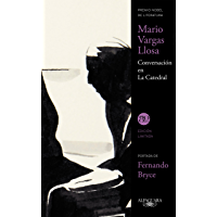 Conversación en La Catedral (Spanish Edition) book cover