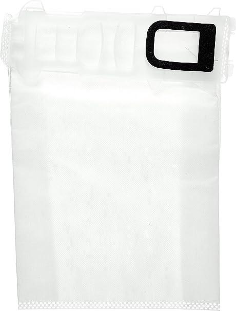 Mister Vac A924 - Bolsas de tela para aspiradoras Vorwerk Kobold 135/136, 12 unidades: Amazon.es: Hogar