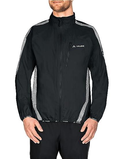 66b3581dac8 Vaude Herren Men's Luminum Performance Jacket Jacke Black L: Amazon ...