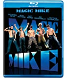 Magic Mike(Blu-Ray + DVD)[リージョンA&リージョン1][英字幕]
