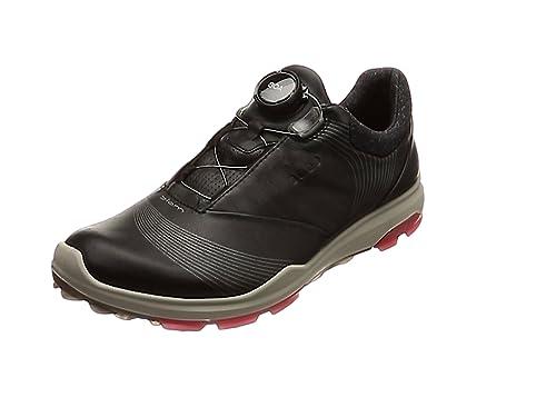 dd8d72e5a51d92 ECCO Damen Women Golf Biom Hybrid 3 Golfschuhe  Amazon.de  Schuhe ...