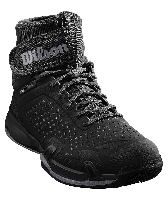 Wilson amplifeel para el Cabello Court Negro wrs324210