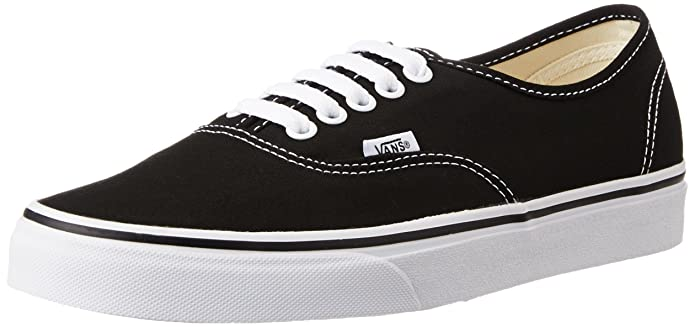 Buy Vans Unisex Authentic Sneakers at