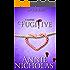 Vampire Fugitive (Angler Book 5)