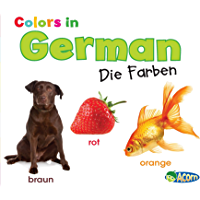 Colors in German (World Languages - Colors)