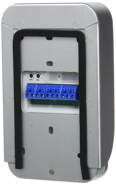 Interphone visiophone Kit ouverture portier avec /écran tactile 7 369320 Legrand LEG369320